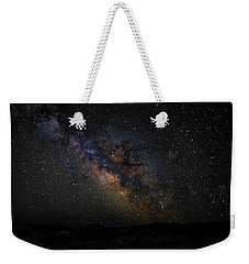Under Starry Skies Weekender Tote Bag