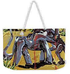 Under The Sun Weekender Tote Bag by Ryan Demaree