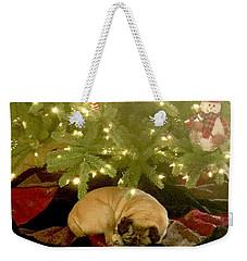 Under The Tree Weekender Tote Bag