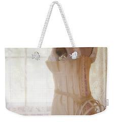 Undergarments Weekender Tote Bag