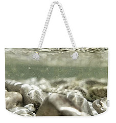 Underwater Adventures Weekender Tote Bag