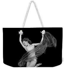 Underwater Beauty 001 Weekender Tote Bag