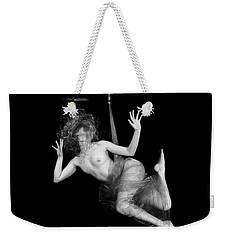 Underwater Beauty 002 Weekender Tote Bag