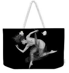 Underwater Beauty 003 Weekender Tote Bag