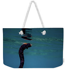 Underwater Branch Weekender Tote Bag