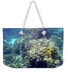 Underwater World 2 Weekender Tote Bag