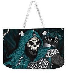 Underworld Archer Of Death Weekender Tote Bag