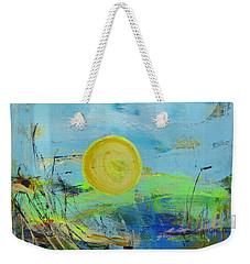 Une Journee Magnifique Weekender Tote Bag