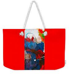 Anomaly Weekender Tote Bag