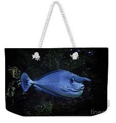 Unicorn Fish Weekender Tote Bag