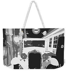 Union Made Weekender Tote Bag