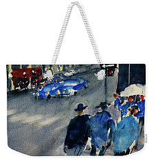 Union Square1 Weekender Tote Bag by Tom Simmons
