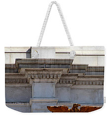 Union Station D C 5 Weekender Tote Bag