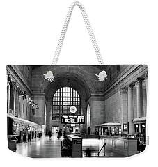 Union Station Weekender Tote Bag