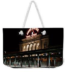 Union Station Denver Colorado Weekender Tote Bag