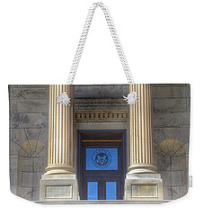 United States Capitol - House Of Representatives  Weekender Tote Bag