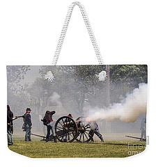 United States Civil War Weekender Tote Bag by David Bearden