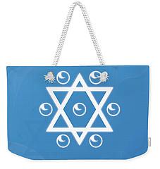 Unity Weekender Tote Bag