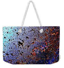 Universal Confusion Weekender Tote Bag
