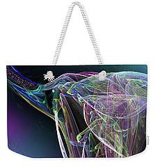Universal Elle-phant Weekender Tote Bag