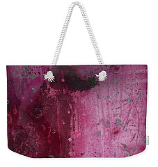 Universal Goddess 1 Of 3 Weekender Tote Bag by Talisa Hartley