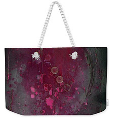 Universal Goddess 3 Of 3 Weekender Tote Bag by Talisa Hartley
