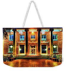 University Of Arizona  Weekender Tote Bag
