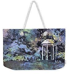 University Of North Carolina Well Weekender Tote Bag