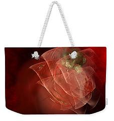 Unknown Vision Weekender Tote Bag