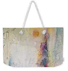Sherbert Tales Weekender Tote Bag by Gallery Messina