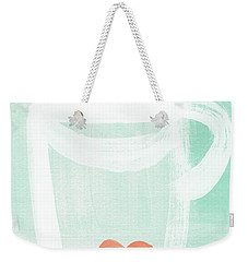 Unlimited Refills- Art By Linda Woods Weekender Tote Bag by Linda Woods