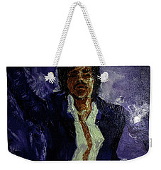 Unnamed Tribute Weekender Tote Bag