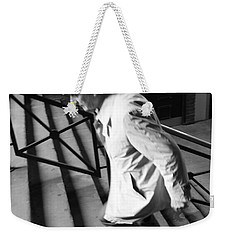 Unplaced Weekender Tote Bag