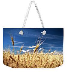 Unruly Beauty Weekender Tote Bag