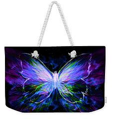 Unspoken Beauty  Weekender Tote Bag