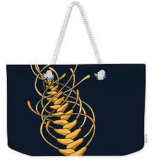 unTANGLEwhEAT II Weekender Tote Bag