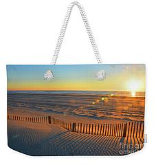 Until Then My Love Weekender Tote Bag