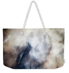 Untitled #0243, From The Soul Searching Series Weekender Tote Bag