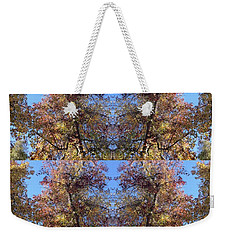 Untitled 1 Weekender Tote Bag
