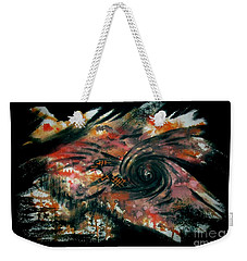 Untitled-101 Weekender Tote Bag