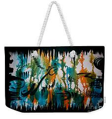 Untitled-103 Weekender Tote Bag