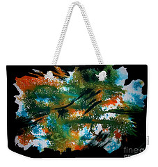Untitled-106 Weekender Tote Bag