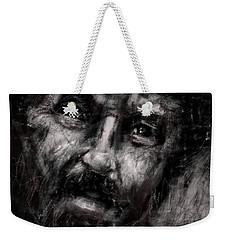 Untitled - 10feb2017 Weekender Tote Bag