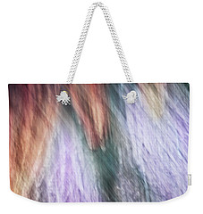 Untitled #1160169, From The Soul Searching Series Weekender Tote Bag