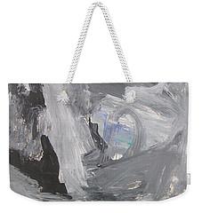 Untitled 124 Original Painting Weekender Tote Bag