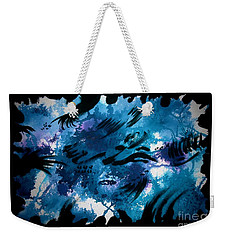 Untitled-132 Weekender Tote Bag