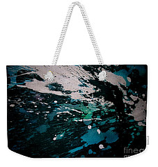 Untitled-139 Weekender Tote Bag