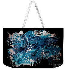 Untitled-141 Weekender Tote Bag