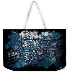 Untitled-143 Weekender Tote Bag