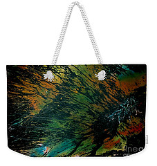 Untitled-145 Weekender Tote Bag